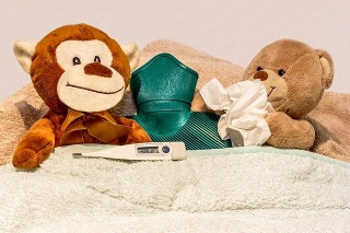 Безопасность квартиры в период простуды и вирусов